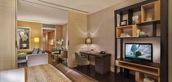 Suite, 1 Bedroom (Collyer Suite)