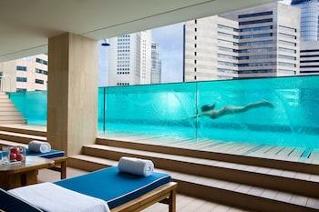 Hotel - Ascott Raffles Place Singapore