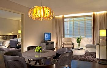 Apartment, 1 Bedroom (Brown Suite)