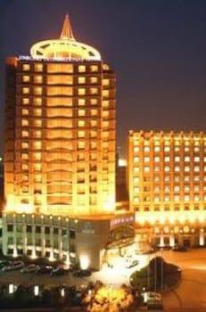 Hotel - Jinrong International Hotel