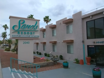 The Sands Vacation Resort