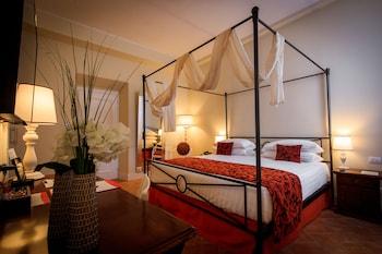 Hotel - VOI Donna Camilla Savelli Hotel