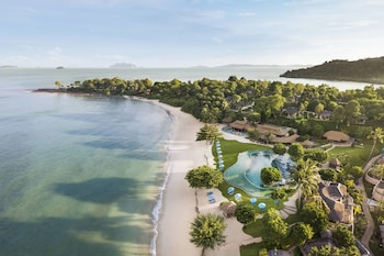Hotel - The Naka Island, A Luxury Collection Resort and Spa, Phuket