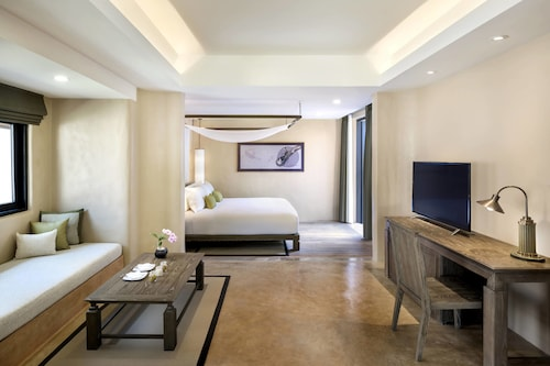 The Naka Island, A Luxury Collection Resort and Spa, Phuket, Pulau Phuket
