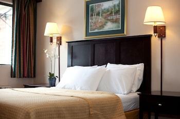 Hotel - Timberlake Motel