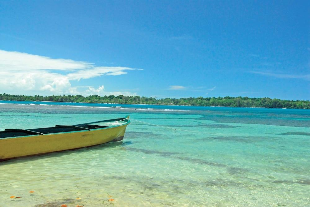 Panamá - Bocas del Toro