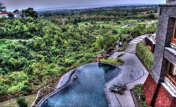 Hotel - Langon Bali Resort