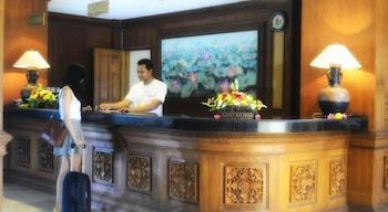 ランゴン バリ リゾート