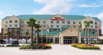 休斯頓皮爾蘭希爾頓花園飯店 Hilton Garden Inn Houston-Pearland