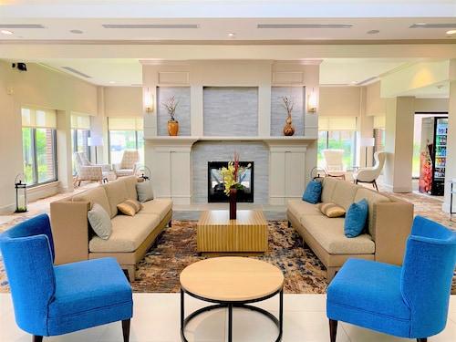 . Hilton Garden Inn Houston/Sugar Land