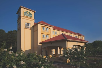 諾福克機場溫德姆拉昆塔套房飯店 La Quinta Inn & Suites by Wyndham Norfolk Airport