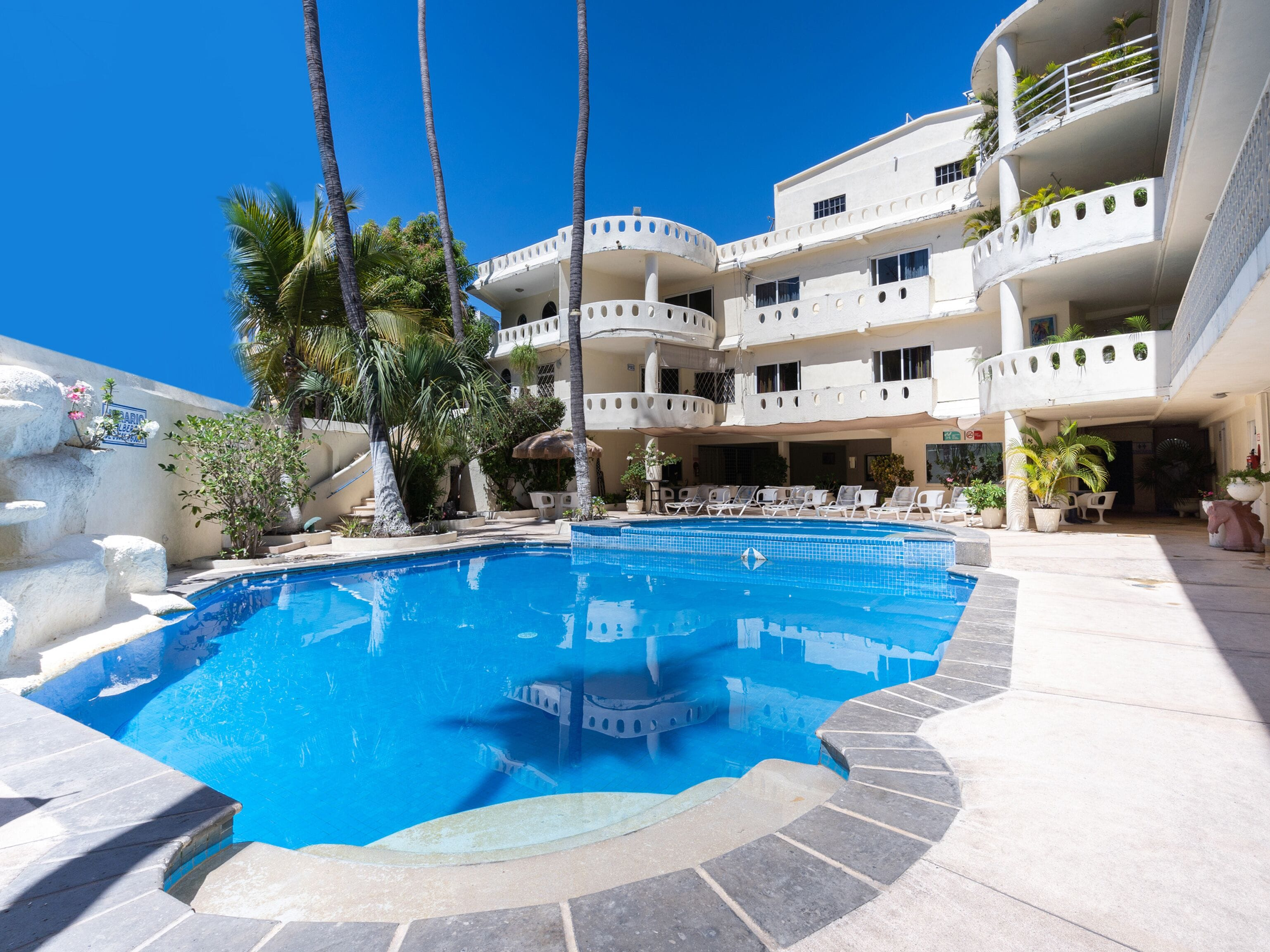 Hotel Costa Linda Acapulco