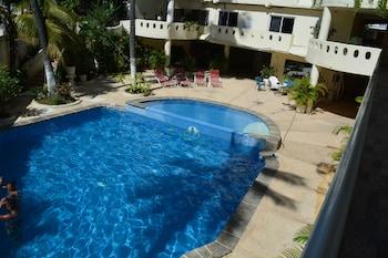 Hotel - Costa Linda Caleta Acapulco