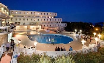 Hotel - Hotel Delfin Plava Laguna