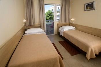 Classic Room With Balcony
