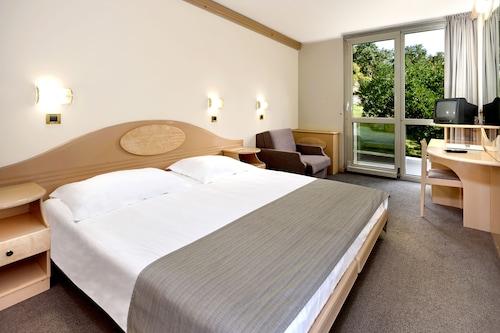 Hotel Istra Plava Laguna, Vrsar