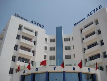 Hotel - Residence Agyad