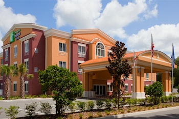 Hotel - Holiday Inn Express Hotel & Suites Brooksville