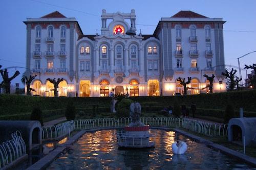 . Curia Palace Hotel, Spa & Golf