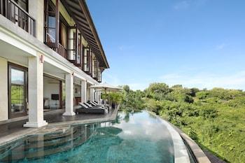 Villa, 4 Yatak Odası, Kişiye Özel Havuzlu