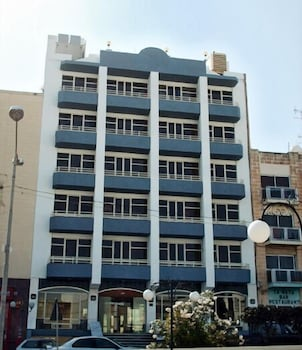 Coral Hotel, Featured Image
