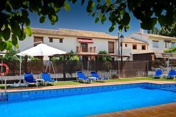 Hotel - Hotel La Garapa