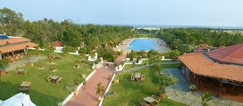 Hotel - Chariot Beach Resort