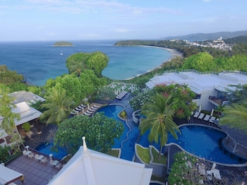 Hotel - Andaman Cannacia Resort & Spa