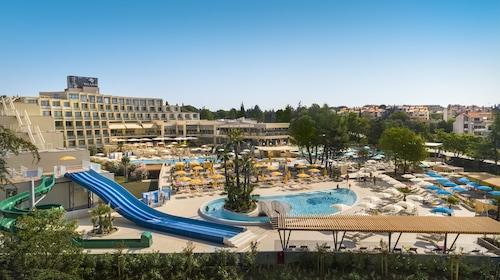 . Valamar Parentino hotel ex. Zagreb