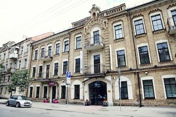 Hotel - City Hotels Algirdas