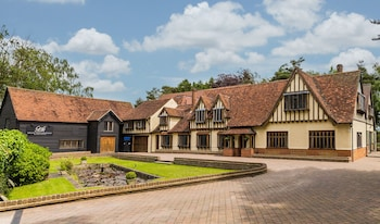 Hotel - The Great Hallingbury Manor Hotel