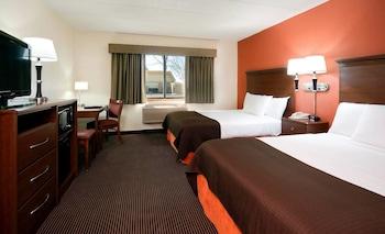 Hotel - AmericInn by Wyndham Princeton IL