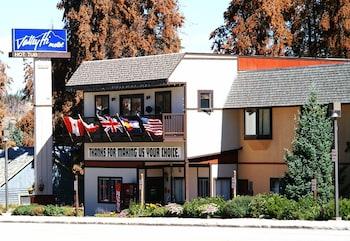 迎賓谷汽車旅館 Valley Hi Motel
