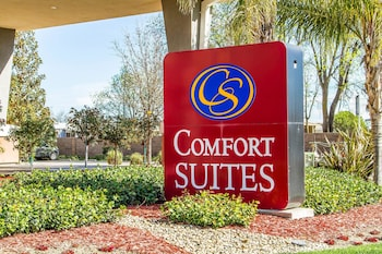 Hotel - Comfort Suites Vacaville
