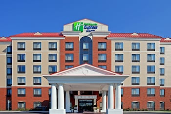 Hotel - Holiday Inn Express Hotel and Suites Latham