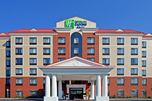 . Holiday Inn Express & Suites Albany Airport Area - Latham