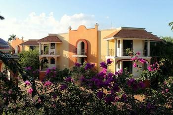 Hotel - Ecotel Quinta Regia