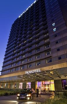 Hotel - Novotel Beijing Sanyuan
