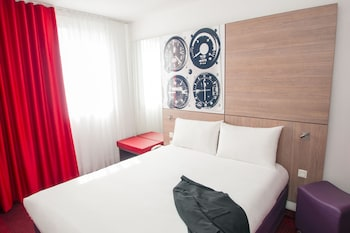 ibis Styles Nice A?roport Arenas