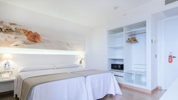 Double Room Single Use, Balcony