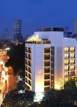 Hotel - The Shalimar Hotel
