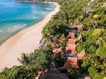 Hotel - The Fair House Beach Resort & Hotel