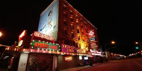 . Hotel Nevada