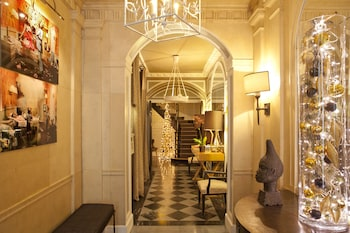 Hotel - Hotel Recamier