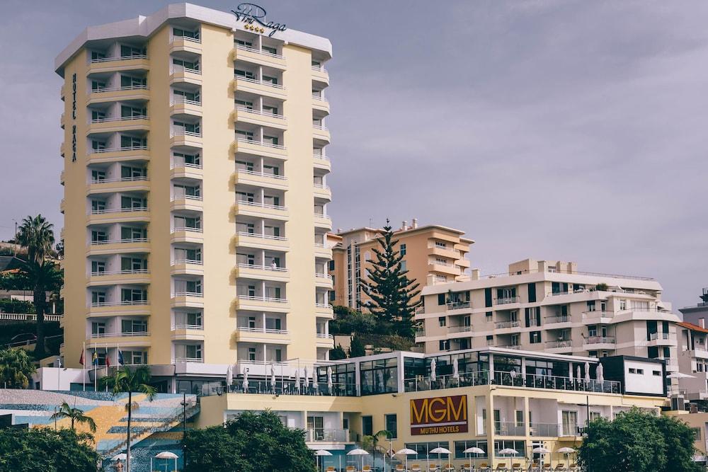 Muthu Raga Madeira Hotel, Featured Image