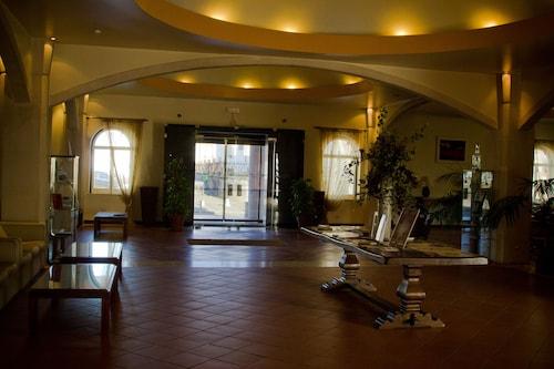 . Hotel Dom Fernando
