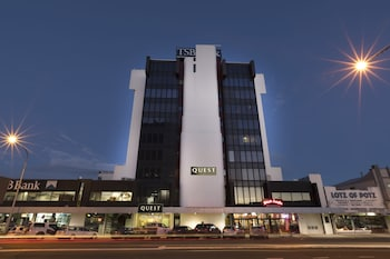 Hotel - Quest Palmerston North