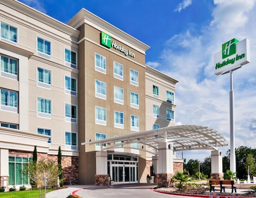 . Holiday Inn Hotel & Suites Waco Northwest