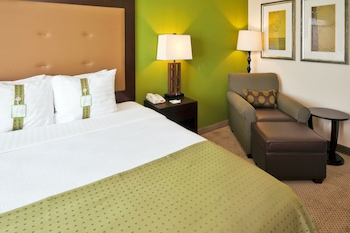 Standard Room, 1 King Bed, Accessible (Communication Accessible)