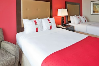 Standard Room, 2 Queen Beds, Accessible (Communication Accessible)